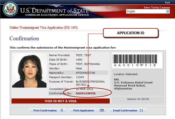 CEAC Ds Visa Application Form on example application form, ds-160 paper form, job application form, finance application form, immigration application form, girlfriend application form,